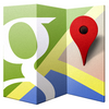 location with google maps